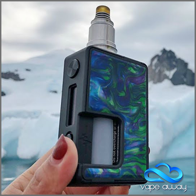 PULSE BF 80W MOD BY VANDY VAPE (HIGH END VERSION) - Vape Away