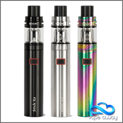 SMOK STICK X8 STARTER KIT - Vape Away