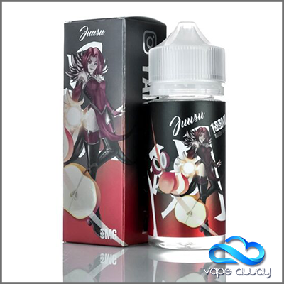YAMIVAPOR - JUUSU - 100ML - 3MG - Vape Away