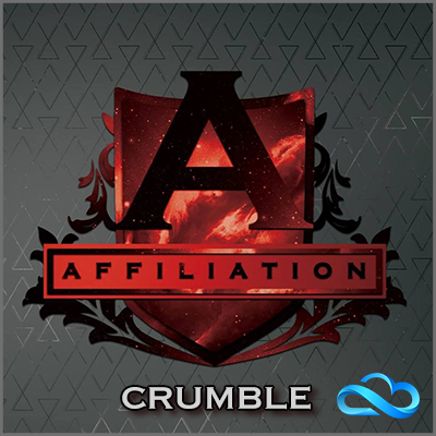 AFFILIATION - CRUMBLE