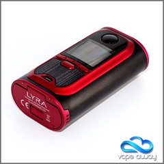 LYRA 200w BOX MOD By MODEFINED / LOST VAPE - Vape Away