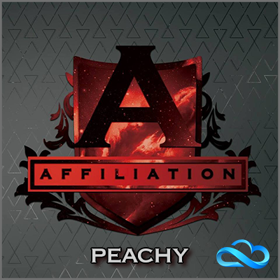 AFFILIATION - PEACHY