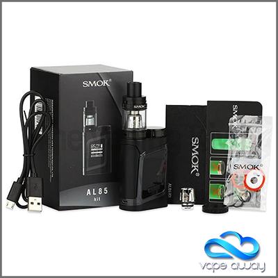 SMOK - AL85 STARTER KIT - Vape Away