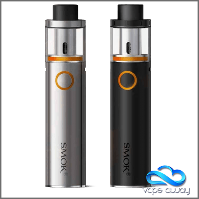 SMOK PEN 22 STARTER KIT - Vape Away