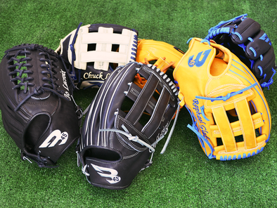 Launching our Custom Glove Builder