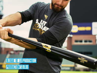 Production's Blog: The difference between Premium and Pro Select bats