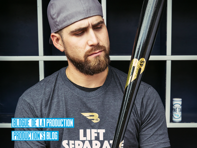 Production's Blog: Where to hit on the bat