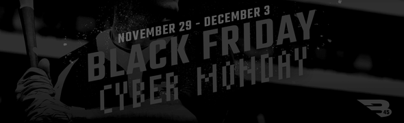 B45 Black Friday Cyber Monday Deals