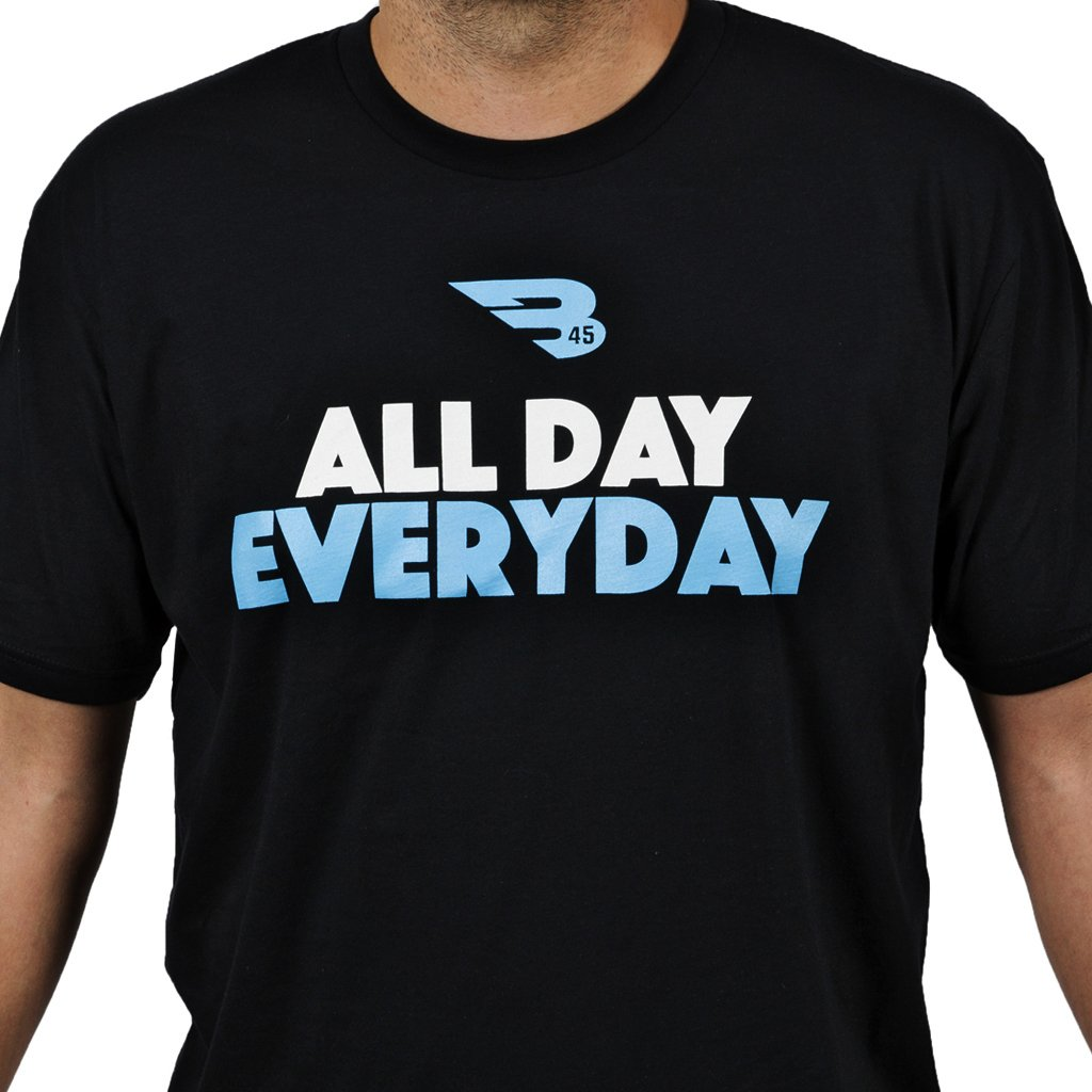 B45 First To Believe Premium T-Shirt | All Day Everyday