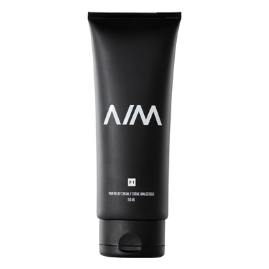 Aim Muscle Pain Relief Cream - Formula 1