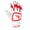 B45 Batting Gloves Small / Red #BELIEVE Series Batting Gloves
