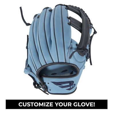 Custom Fielding Glove Builder