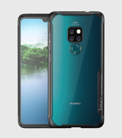 Survival Huawei Mate 20 Hülle
