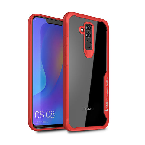 Survival Huawei Mate 20 Lite Rote Hülle