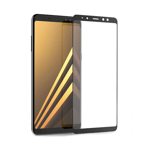 Screen Protector Samsung Galaxy A8 Full Cover
