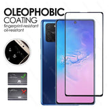 Screen Protector Samsung Galaxy S10 Lite Full Cover