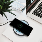 Fast Wireless Charger Magic Disk