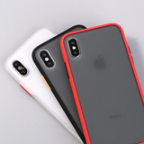Apple iPhone XS Max Hülle