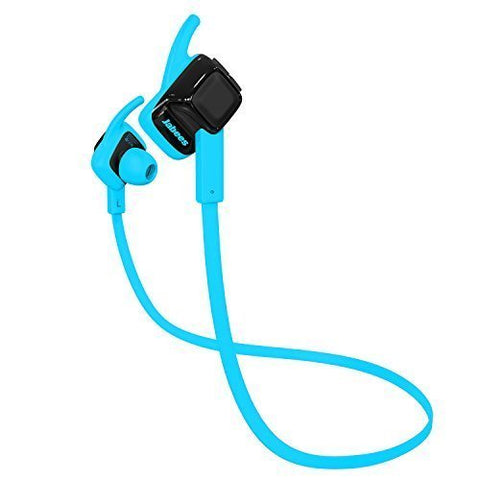 BeatING Plus Wireless Bluetooth 4.1 Earphones -Blau