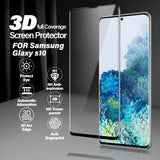 Screen Protector Samsung Galaxy S20 Full Cover