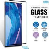 Screen Protector Samsung Galaxy Note 10 Plus Full Cover