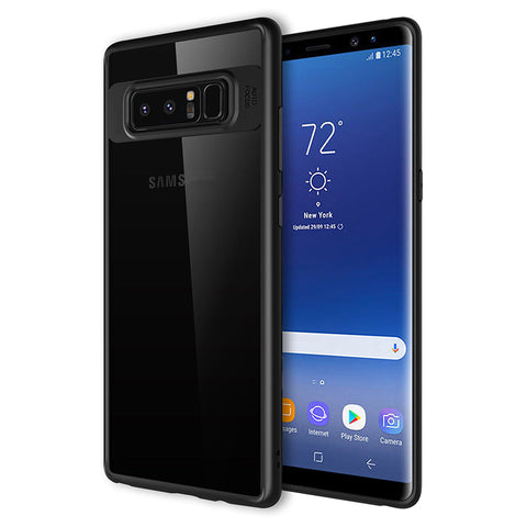 Samsung Galaxy Note 8 Transparant