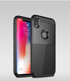 Sport Hybrid Hülle für Apple iPhone XR