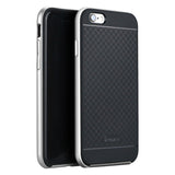 Silver case for iPhone 6 Plus /6S Plus