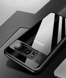 Samsung Galaxy S8 Plus Transparant case