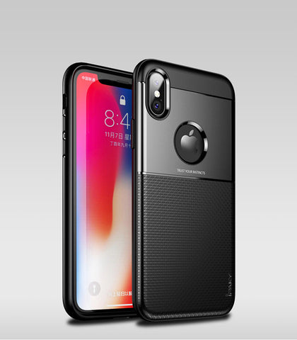 Sport Hybrid Hülle für Apple iPhone XS