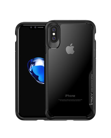 Survival Apple iPhone XS Hülle