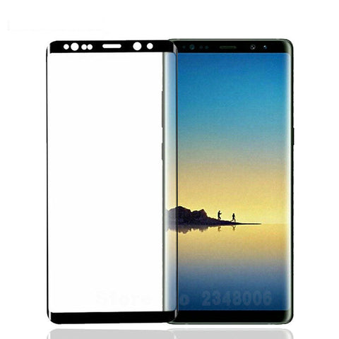 3D Screen Protector Samsung Galaxy Note 8 Full Cover