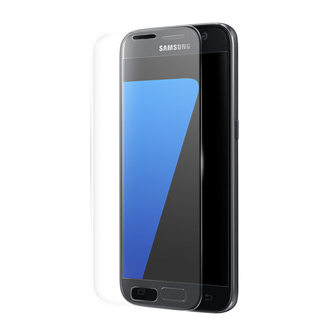 Screen Protector for Samsung Galaxy S7 - Tempered Glass