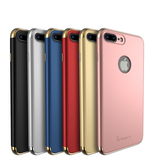 3in1 Apple iPhone 7 Gold Hülle