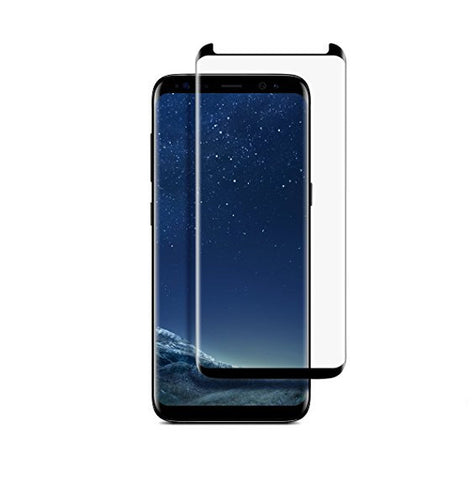Screen Protector Samsung Galaxy S8+ Case Friendly Cover