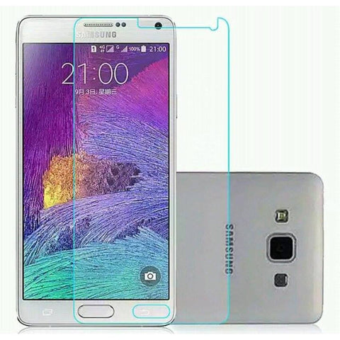 Screen Protector for Samsung Galaxy A3 - Tempered Glass