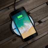 Fast Wireless Charger Magic Disk for iPhone