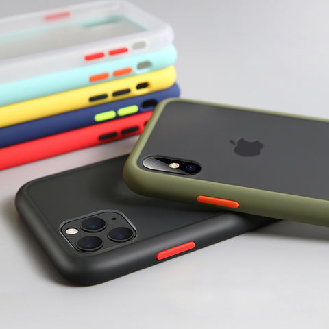 Apple iPhone 11 Pro Max Hülle