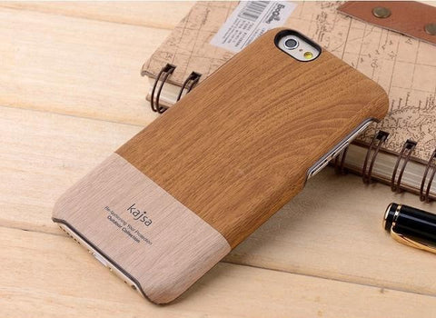 Wooden Case for IPhone 6/6S