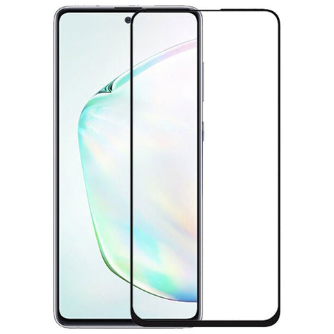 Screen Protector Samsung Galaxy Note 10 Lite Full Cover