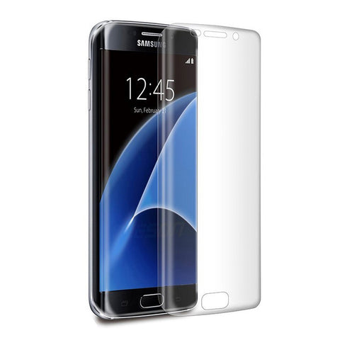 Touch Foil Protector Samsung Galaxy S7 Edge