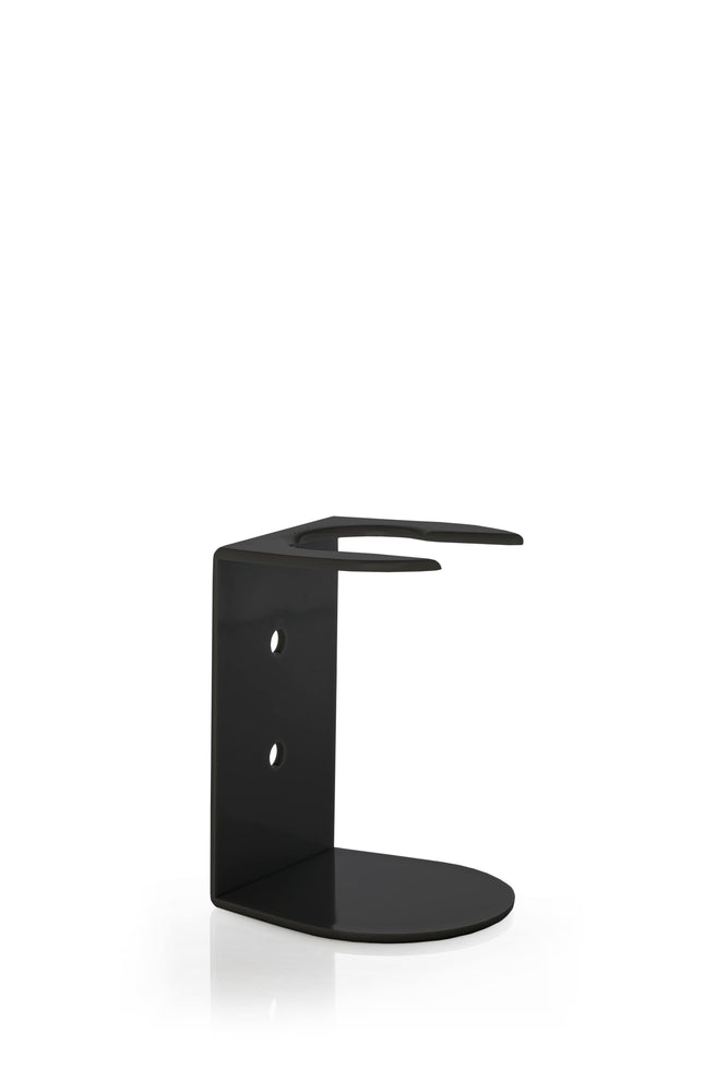 Vie-Long Plastic Shaving Brush Stand Black,