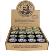 Captain Fawcett's Moustache Wax Bundle,