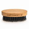 Captain Fawcett's Wild Boar Bristle Beard Brush, Beard Brushes