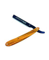 Dovo Shavette, Olivewood Handle, Straight Razors