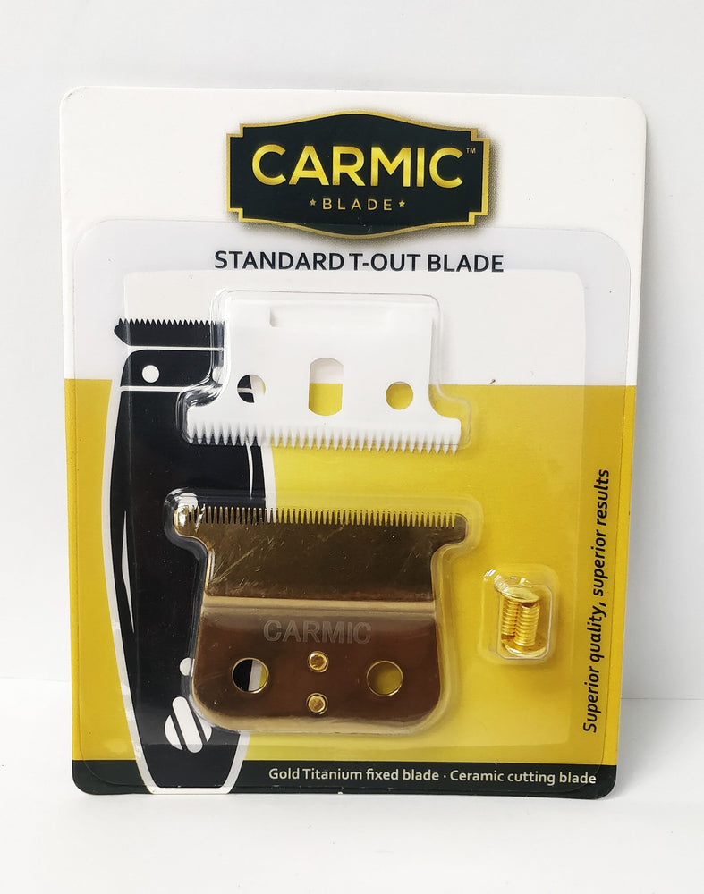 CARMIC BLADE FOR T-OUTLINER