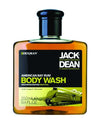 Jack Dean American Bay Rum Body Wash (8.4oz)