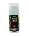 Jack Dean Pre-Shave Cleansing Cream (3oz)