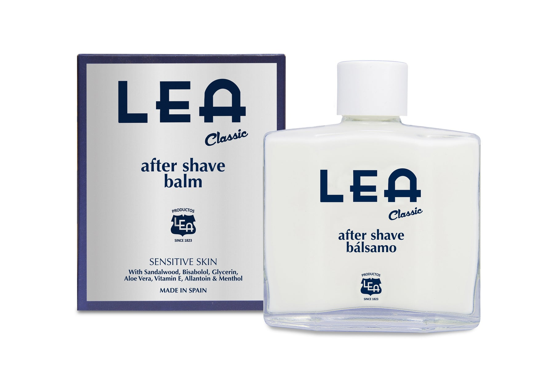 LEA Aftershave Balm