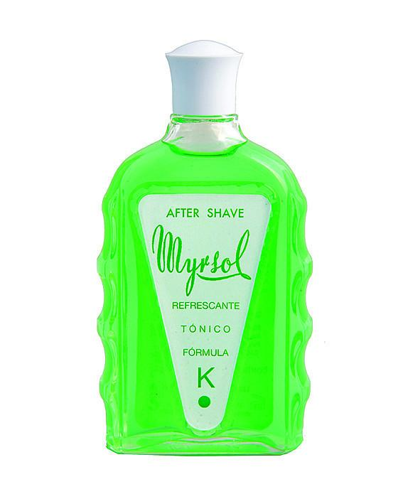 Myrsol Formula 'K' After Shave (180ml/6.1oz), Aftershaves